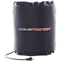 powerblanket 5 gallon Drum Heater Pro with Thermostatic Controller