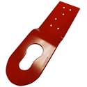 Guardian 10577 HitchClip Anchor - Red SHC201101