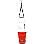 Guardian 10819 Rescue Ladder Kit - 18 Ft.