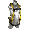 Guardian 11166 Seraph HUV Harness, Back D-Ring XL-2XL
