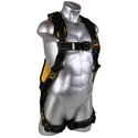 Guardian 21045 Cyclone HUV Harness - S