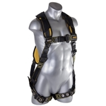 Guardian 21052 Cyclone HUV Harness - S
