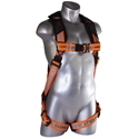 Guardian 21056 Cyclone Reflective Harness - Size S