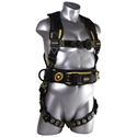 Guardian 21033 Cyclone Construction Harness - S