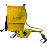 Guardian 30800 4-Person Rope Horizontal Lifeline Kit HLL, fall arrest