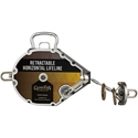 Guardian 046600 Retractable Cable Horizontal Lifeline HLL, fall arrest