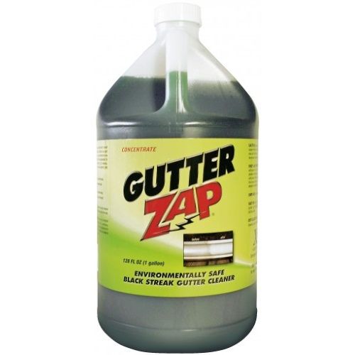 Gutter Zap Concentrate 1 Gallon
