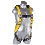 Guardian SurfaceTech Barrier Web Universal Harness w/ TB Legs - (M-L)