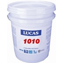 Lucas #1010 SunBlock White Elestomeric Roof Coating , 5 gal