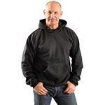 Premium Flame Resistant Pull-Over Hoodie-Navy