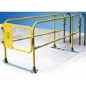 Blue Water Manufacturing Ladder Defender Kit, 10