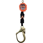 Malta Dynamics C7202 Pygmy Single SRL, Dyneema Web, 11 ft., Peri Form Hook