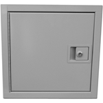 "*Clearance* Milcor Universal Fire-Rated Access Door for Walls and Ceilings, 24"" x 36"""