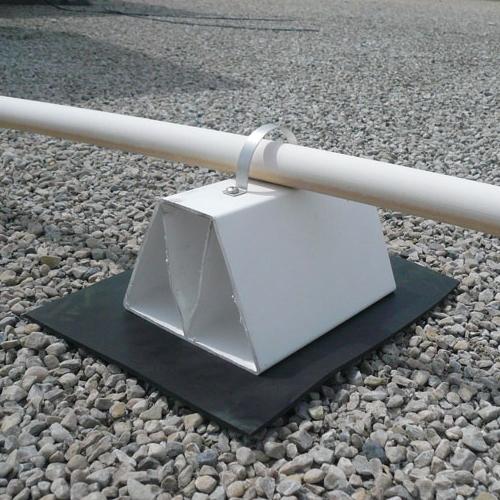 Miro Industries Rss4 Rooftop Sleeper Support