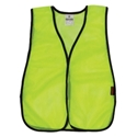 ML Kishigo P-Series Mesh Vest Lime