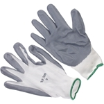 NF300 Coated Nylon, Nitrile Knit Gloves