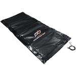Power Blanket EH0509 Extra Hot Ground Thawing Blanket, 5 x 9