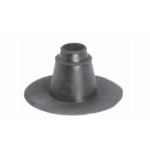 Clearance Portals Plus 42100 Small Black Epdm Pipe Boot