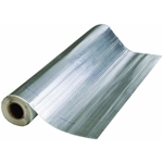 MFM 50036 Peel & Seal, Aluminum - 36 in. x 33.5 ft.