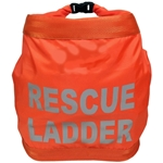 Malta Dynamics R0001 Ladder Rescue System 18 ft w/Belay