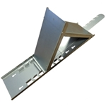 RACE Adjustable Slaters Roof Bracket