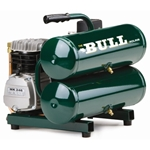 "Rolair FC2002 "" The Bull "" Air Compressor"