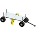 Roof Zone Penetrator Mobile Rolled Goods Attachment Posts 65030 - TDE-65030