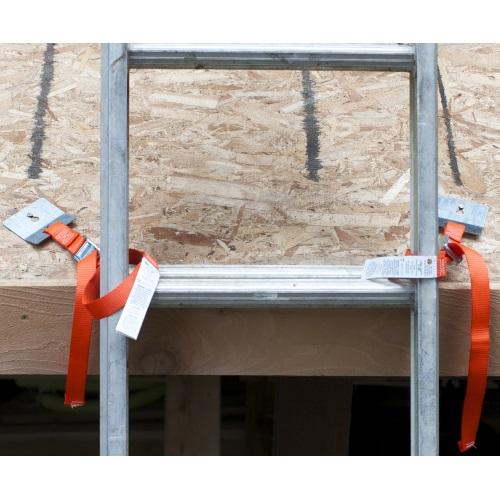 Super Anchor Safety 1095 Ladder Leash