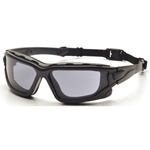Pyramex SB7020SDT I-Force Safety Glasses Gray Anti-Fog Lens