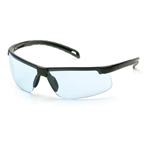 Pyramex SB8660D Ever-Lite Safety Glasses-Infinity Blue Lens