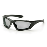 Pyramex SB8725DTP Accurist Safety Glasses-Light Gray Anti-Fog Lens