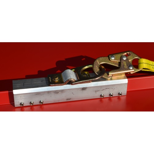 ... Standing Seam Roof Anchor 1   FPD SSRA1 ...