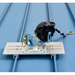 SSRA3 Universal Mounting Plate - FPD-SSRA3