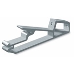 Van-Mark, Trim-A-Gutter Bracket, 5 in. K-Style, 100ct.
