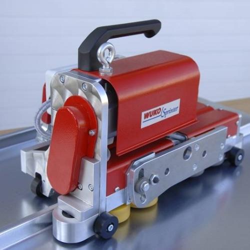 Wuko 0410 Sprinter Electric Lock Seamer