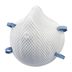 MOLDEX 2200N95 Disposable Particulate Respirator, Mask  Respirator Mask, Particulate Respirator, Disposable Mask, N95, 2200N95, Mask, Covid, Covid-19, Moldex, MOLDEX,