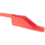 Gutter Scoop gutter cleaning tool, gutter cleaner, gutter scoop, gutter shovel.