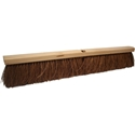 "Felt Broom 24 in. Tapered Felt Broom 24"", Threaded Felt Broom 24"""
