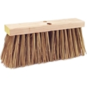 "16 in. Palmyra Push Broom 16"" Palmyra Push Broom, 138-1060"