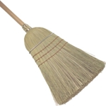 Upright Corn Broom