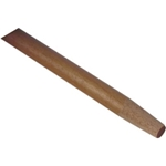 5 ft. Tapered Wood Handle wood extension handle, broom handle, pole, poles