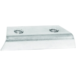 Shing-Go Shovel Replacement Skid Plate 114-skid, ajc tools