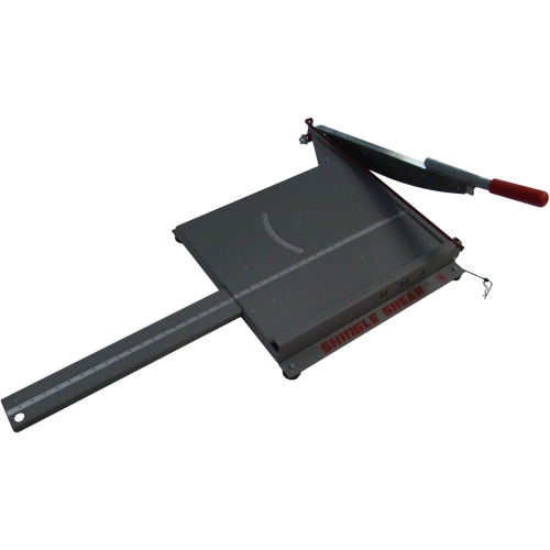 Shingle Shear shingle cutter