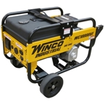 Winco Big Dog WC10000VE 10,000 Watt Portable Generator