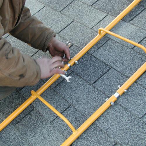 Chicken Ladder 6 Ft Steel Extension Bigrocksupply Com
