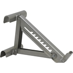Qual-Craft 2420 2-Rung Short Body Aluminum Ladder Jack