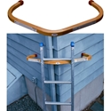 Qual-Craft 2470 Corner Buddy Ladder Stabilizer