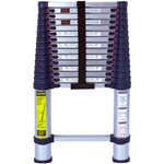 Xtend and Climb 785P Pro Series Heavy Duty 15-1/2 ft. Telescoping Extension Ladder