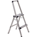 Xtend and Climb FT-2 Ultralight Aluminum Series Step Stool - 2 Step