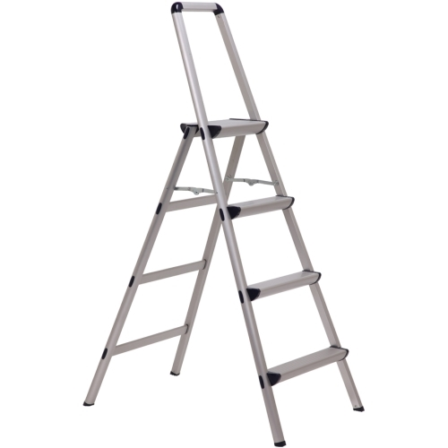 Magnificent Xtend And Climb Ft 4 Ultralight Aluminum Series Step Stool 4 Step Caraccident5 Cool Chair Designs And Ideas Caraccident5Info